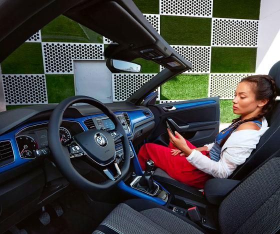 T-Roc Cabriolet Article Image 1