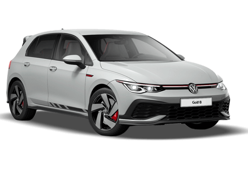 Golf GTI Clubsport Image
