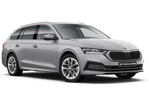 All-New Octavia Estate SE L First Edition Image